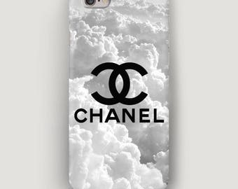 first rate 5dd7b e3b8c Iphone 5c chanel | Etsy