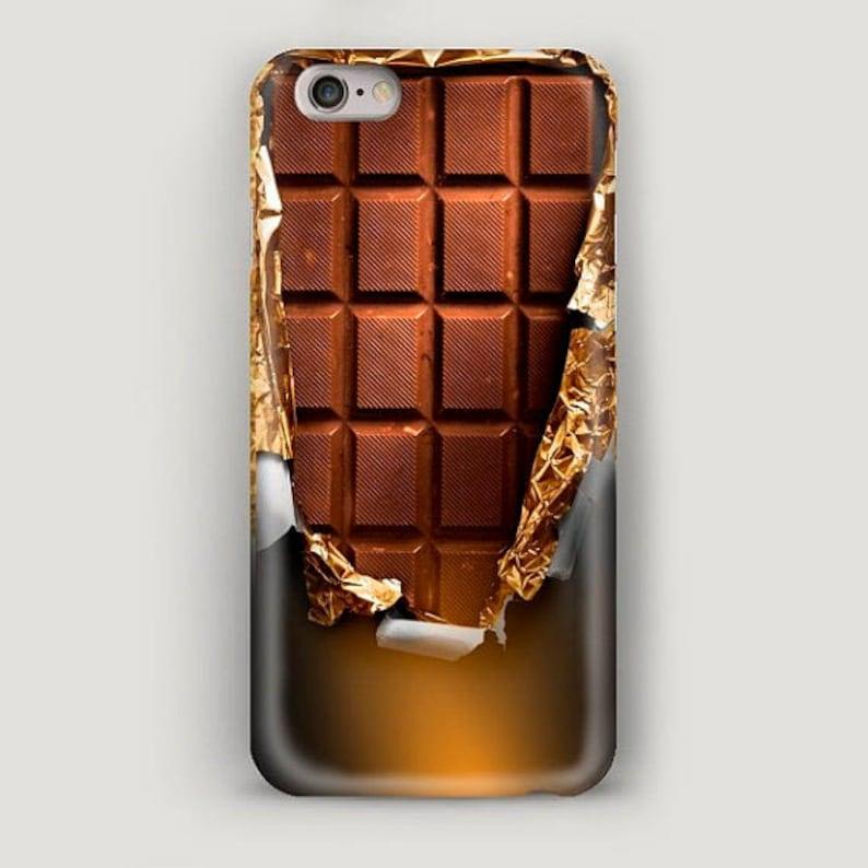 iphone 7 case chocolate