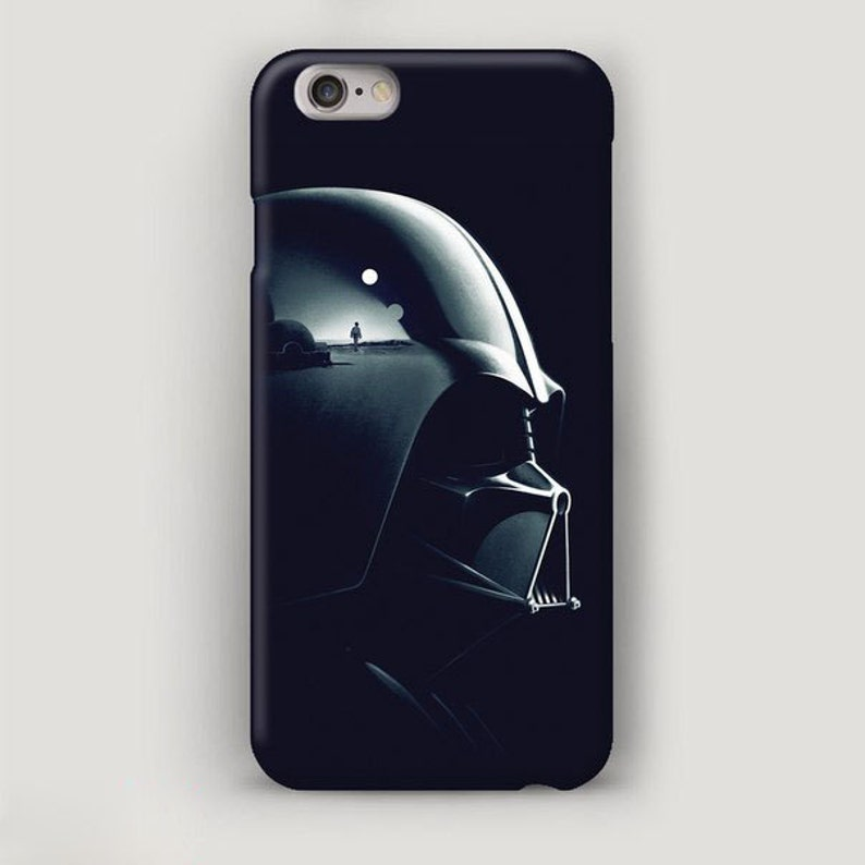 promo code 58a50 3304d iPhone 7 Case Darth Vader, iPhone 6 Plus Case Star Wars, Cool Phone Case,  iPhone 5s Case, iPhone 5c Case, iPhone Case 6S, Mens iPhone Case