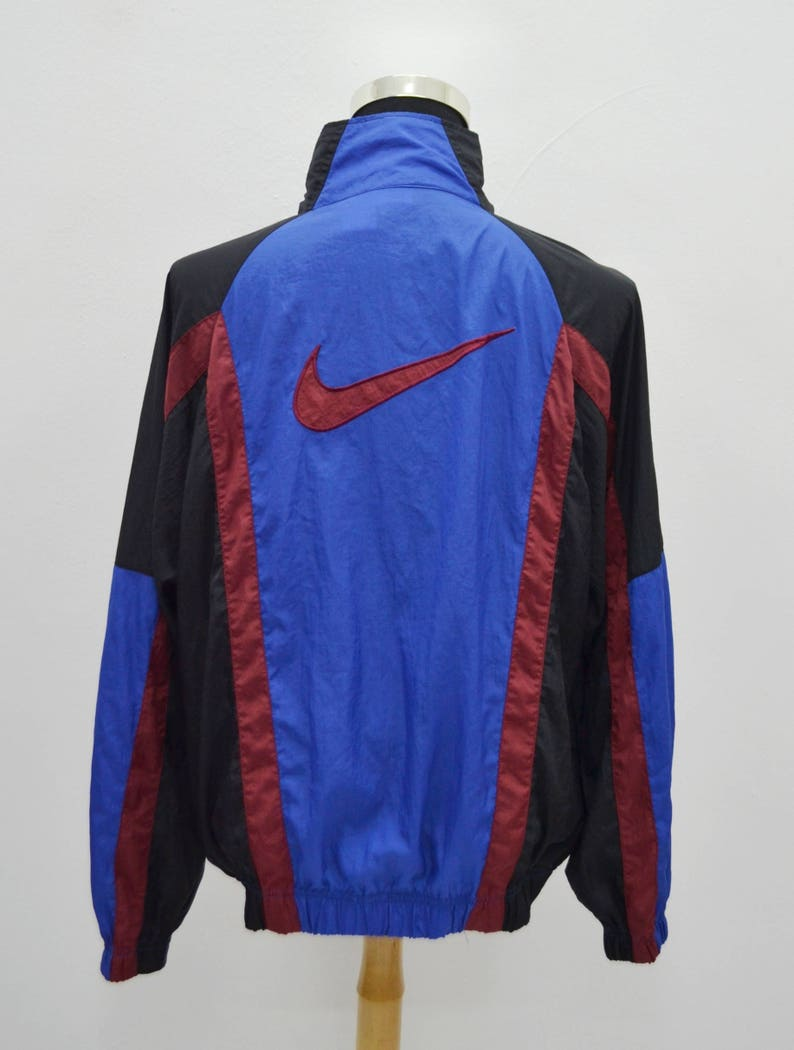 acd0d4e4ecce Vintage authentic Nike Windbreaker jacket Size L large Jordan