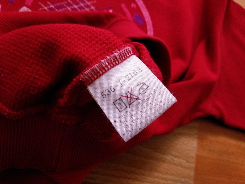 KENZO sweatshirt pullover size SM small medium