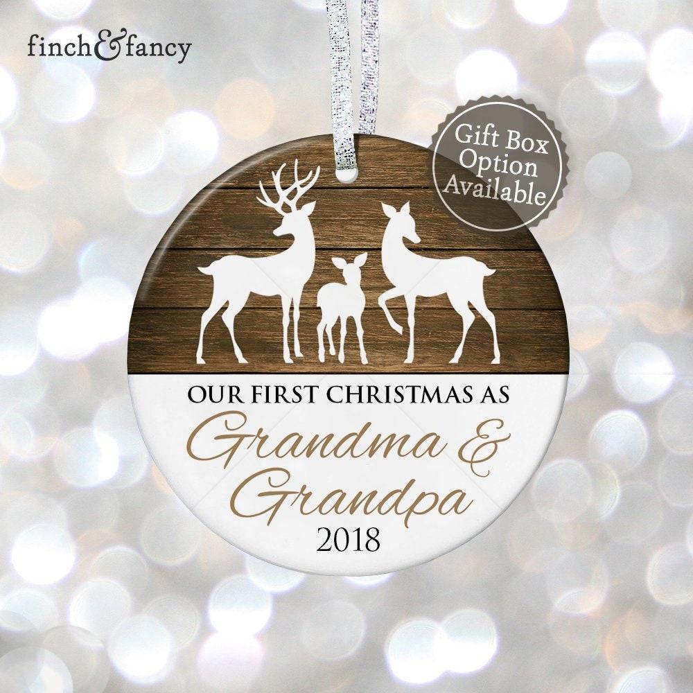 Weihnachts-Geschenk für Oma Weihnachtsgeschenk neue | Etsy