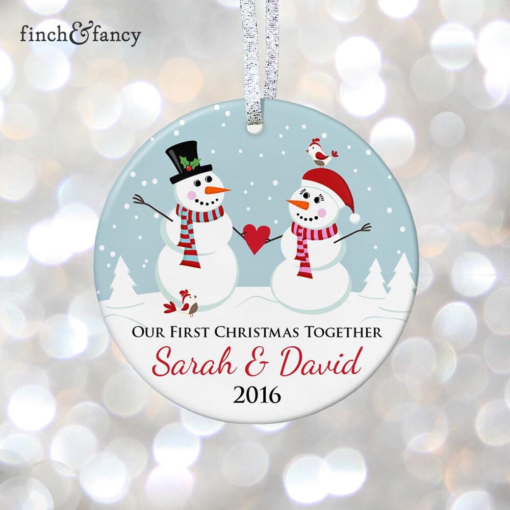 Freund-Weihnachts-Geschenk für Freundin Weihnachten Geschenk | Etsy