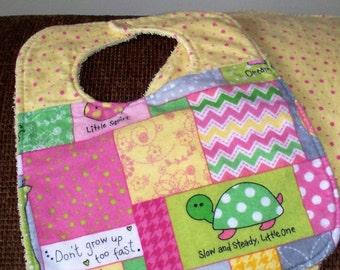 Bib & Burp Cloth Sets