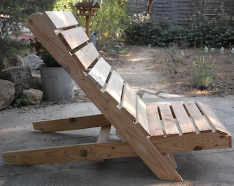 Chaise Longue En Palette Bois. Cool Fauteuil Palette With Chaise ...