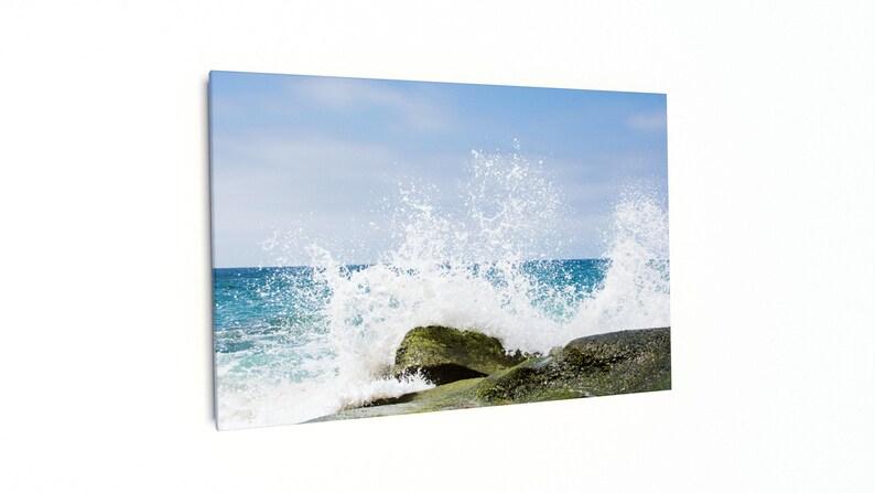 Wave Crash  Aliso Way CA image 0