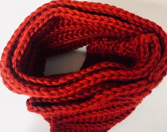 Red Red Red Cowls