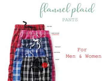 f4ab61ac4f5f35 Personalized Pajama Pants
