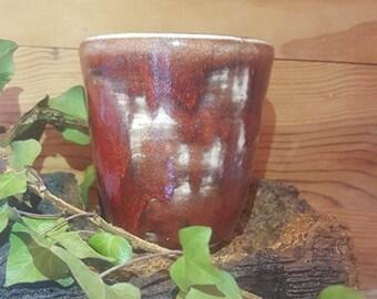 Intense Red Mug