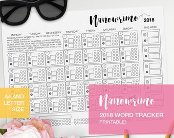 printables for writers