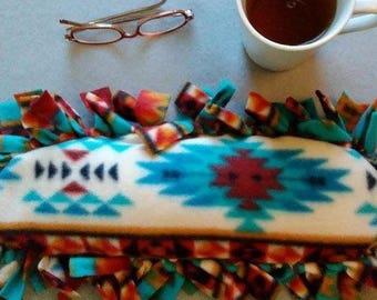 Tribal Rice Heating Pad, Microwave Neck Warmer, Rice Bag, Rice Pack, Hot Pack, Cold Pack, Rice Pack, Gift Ideas, Christmas Gifts