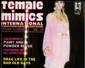 Zines Magazines Vintage Etsy Uk