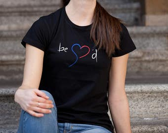 Be Loved insanely soft t-shirt.
