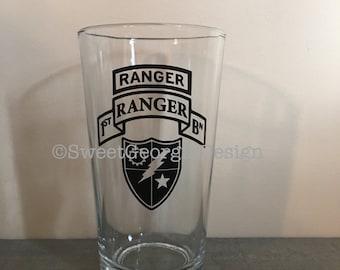Army Ranger Glass!