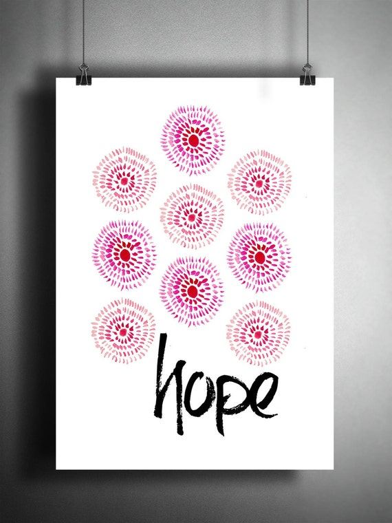 Hope Quote Fashion Art Faith Love Hope Trio Love Life Etsy Simple Faith Love Hope Quotes