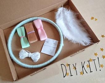 Dream Catcher DIY Kit
