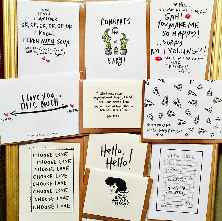 1 - Bulk Sympathy Cards