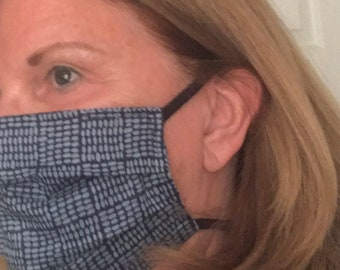 Neck Band Face Mask