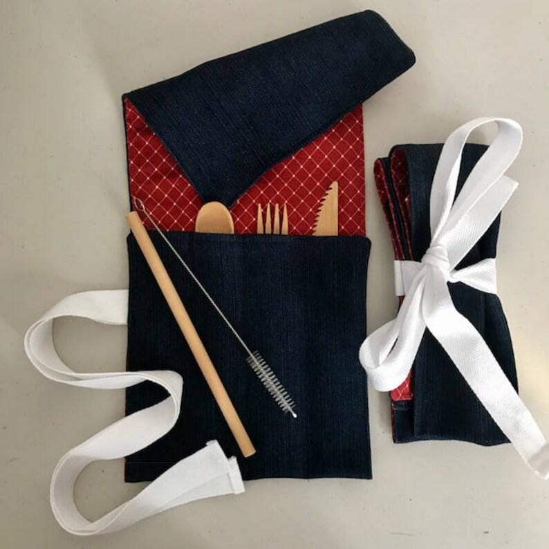 Multi-utensil pack utensils not included image 0