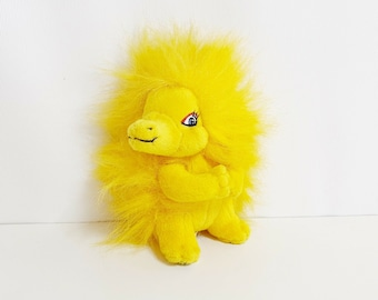 "Millie Echidna Sydney 2000 Olympics Australia Vintage 6"" Stuffed Plush Toy"