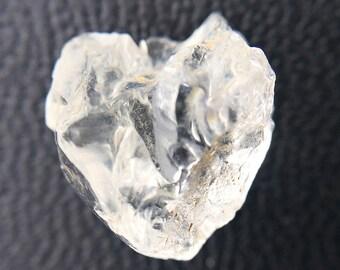 Lake County Diamond Little Heart