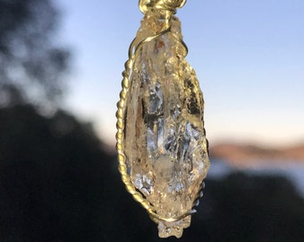 """Lake County Diamond """"Prism Wonder"""""""