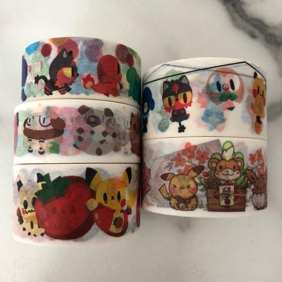 pokemon samples