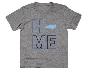 North Carolina Home Triblend Super-Soft T-Shirt