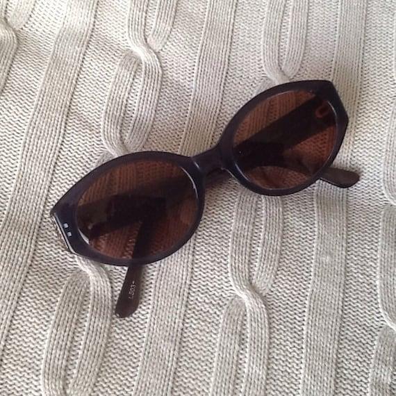 Jean Patou vintage sunglasses