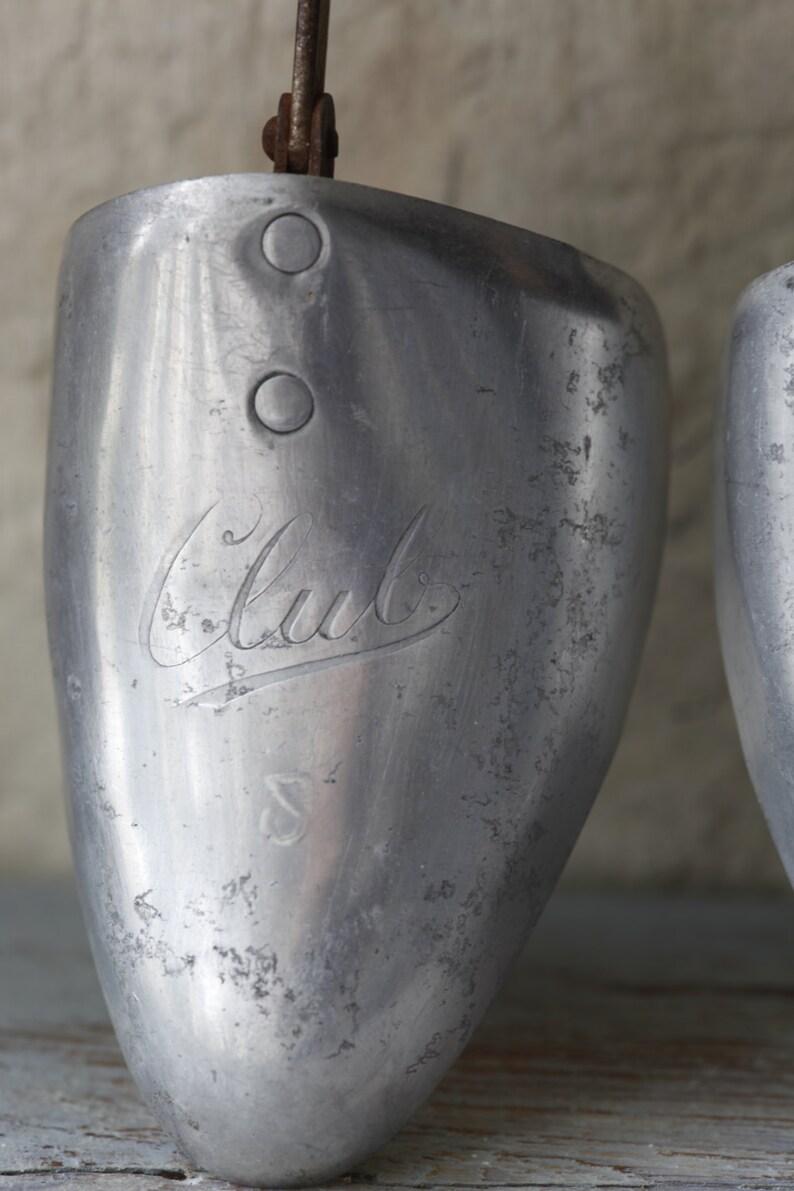 Shoe Form Adjustable shoe tree Shoe shaper Vintage French Shoe Tree,French Shoe Horn Shoe holder