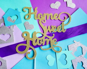 housewarming party decorations etsy