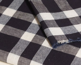 Earth Indigo Fabric