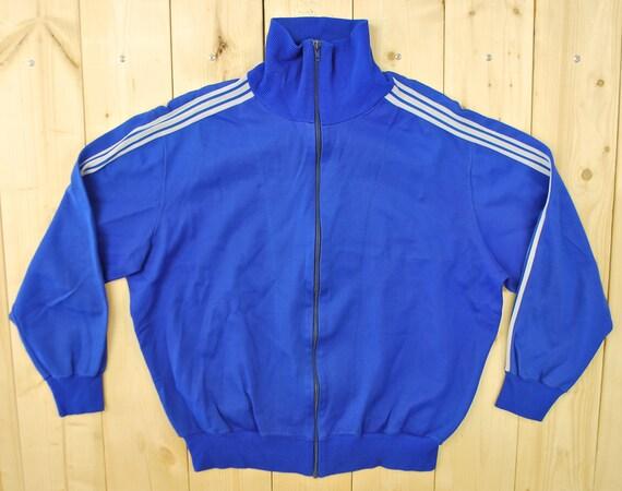 Détails sur Veste Adidas Coup vent Tennis jacket Femme vintage sport 80'S Tracksuit 40