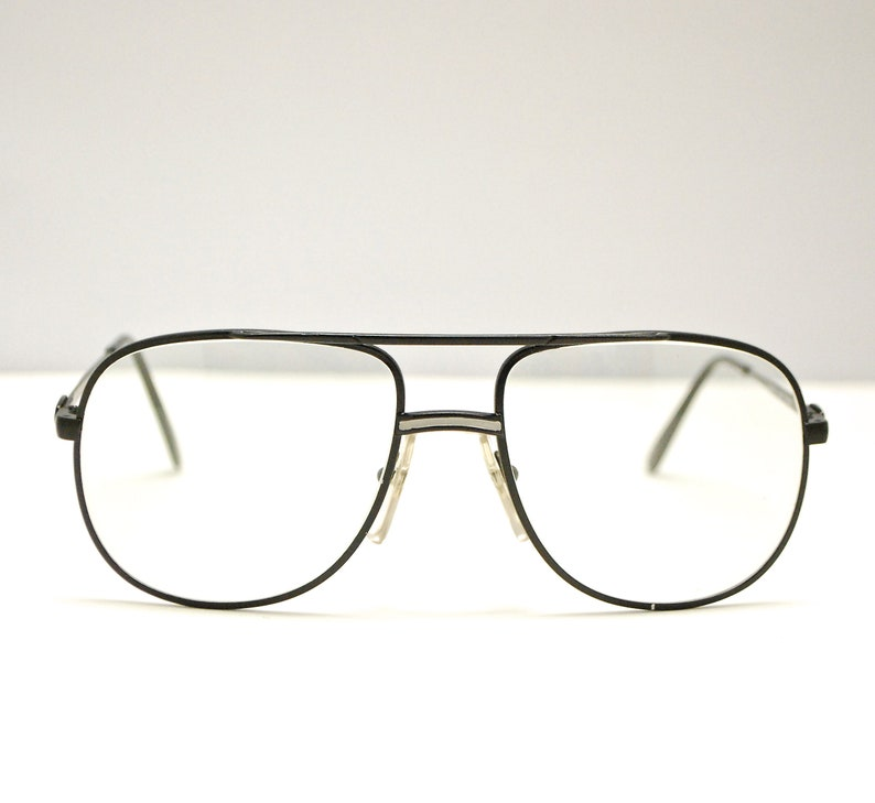 9900d41a1fed Vintage 1980 s LACOSTE Aviator Sunglasses with Photocromic