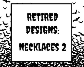 Retired Necklaces