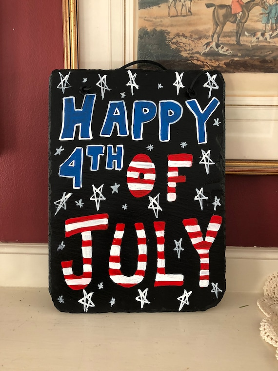 July 4th decorations, July 4Th Door hanger, Fourth of July decorations, Independence day decor, July 4th, Fourth Of July Door Decoration,