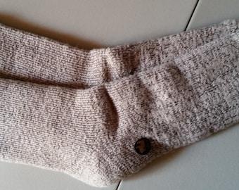 Alpacas socks, Warm socks, Wool socks
