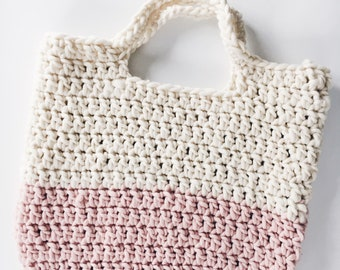 Market Bag or Project Tote
