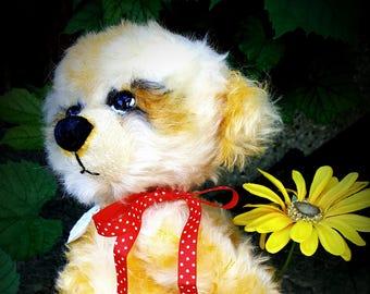 "Kunstenaar Bear ""Summersbee"""