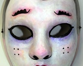 Wretch a mask painter Theater