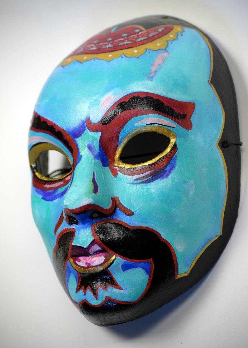 Wretch ~ a mask painter ~ Phantom