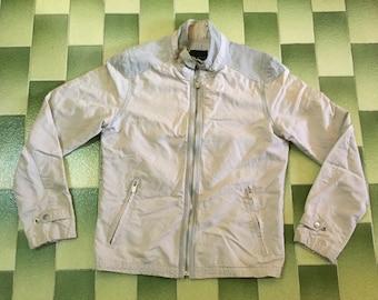 6fd0b075 Zara Man full zip jacket Size M