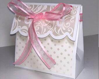8f0abfb3e62c Custom favor bags | Etsy