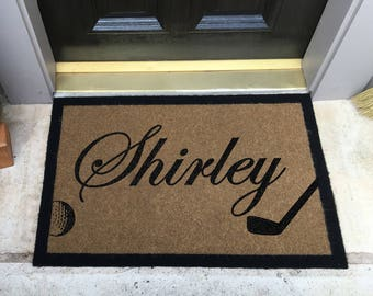 Etonnant The Most Durable And Elegant Custom Door Mat Available. Infinity Custom Door  Mats...The Door Mat You Can Keep Forever. Makes A Perfect Gift!