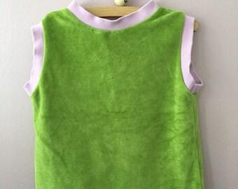 d3100f08a6 Pullunder Nicky 98 104 retro vintage Kinderkleidung 3Y -4Y