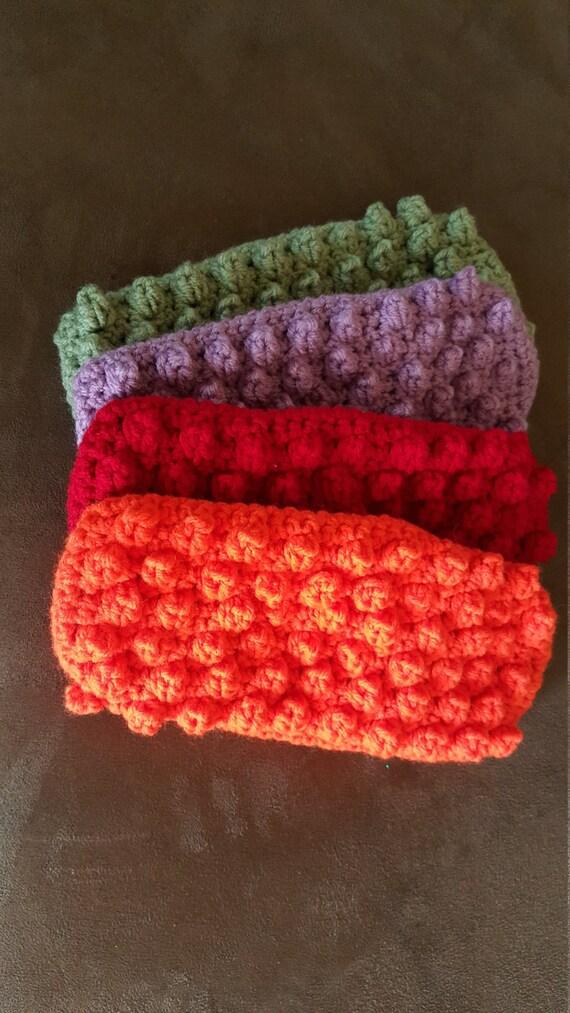 Reusable Swiffer Cover Crochet Handmade Dry Or Wet Jet Etsy