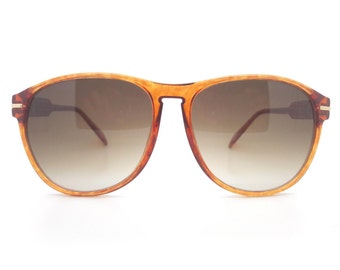 Genuine 1980s Silhouette M2705 Vintage Sunglasses // New Old Stock // Made in Austria