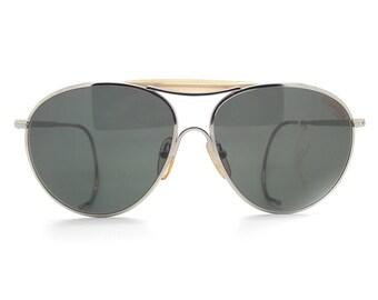 Genuine 1990s Carrera 4818 71 Vintage Sunglasses // Made in Austria // New Old Stock
