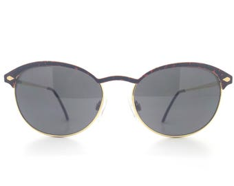 4124d0170d8 Genuine 1980s Gucci GG 2234 66N Vintage Sunglasses    Made in Italy    New  Old Stock    Original Case