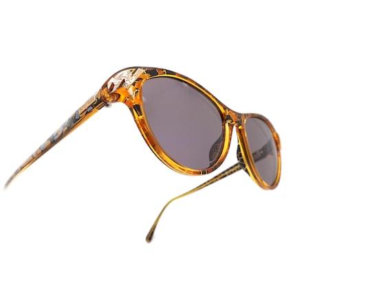 Vintage Paloma Picasso 3775 91 90s Sunglasses // 1